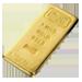 מחיר מטיל זהב